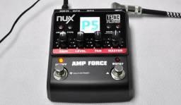 Simulador de amplificadores NUX Amp Force