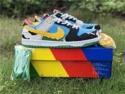 Ben & Jerry's x Nike SB Dunk Low Pro QS