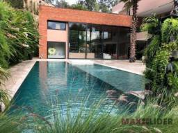 Casa de condomínio à venda com 4 dormitórios em Tamboré, Santana de parnaíba cod:2412