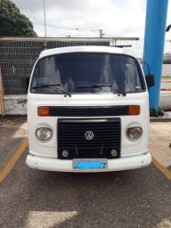 Kombi top com arcondicionado