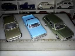 Kit 03 Miniatura Ford Del Rey / Belina 2 / F100