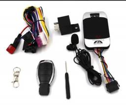Rastreador Gps Bloqueador Veicular Tk303 Carro Moto O Coban