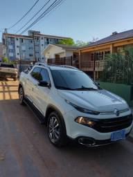 Vende-se Toro Volcano 2019- Diesel- Estado de nova!