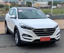 Hyundai New Tucson GLS 1.6 Turbo ( Top de Linha )