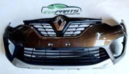 Parachoque Dianteiro Renault Captur