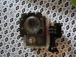 Câmera Gopro hd 1080p wifi