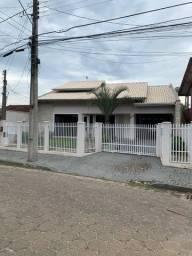 Vendo casa em Joinville ou troco por imóvel Itajaí