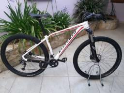 """Bicicleta Specialized Rockhopper 29, MTB, Tamanho 17,5"""""""
