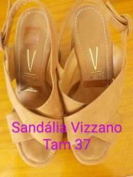 Sandálias e sapatilhas