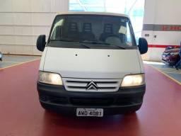 Van Jumper 2.3 TB carga 2013
