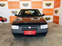 Fiat uno 2011 Básico (sem entrada)