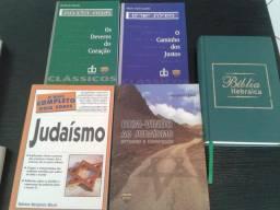 Livros judaísmo
