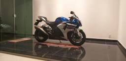 Suzuki srad GSXR 1000 2013