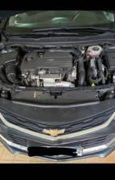 Chevrolet Cruze LT 1.4 Turbo ano 2017