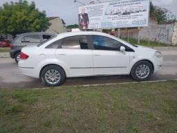 vendo ou troco Fiat Linea 1.9 manual 2010