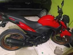 Moto cb 300 / 2010