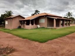 Chácara para alugar em Chacara flora araraquara, Araraquara cod:L83731