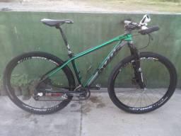 Vendo bicicleta bike mtb 29 tamanho 17