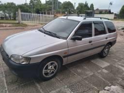 Ford Escort GL 1.6 - Perua