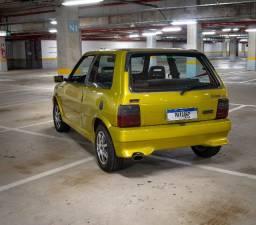 Uno Turbo Amarelo Exploit