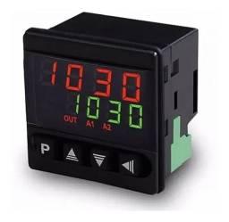 Controlador De Temperatura Novus N1030-pr Pt100 / J / K / T