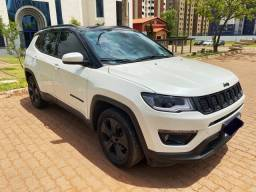 Jeep Compass Night Eagle 2.0 4x2 16v Auto