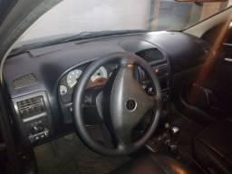 Chevrolet Astra sedã