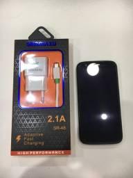Celular Motorola Moto G1 16gb com Carregador e Película