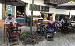 Cafeteria / Lanchonete