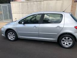 Peugeot 307 1.6 flex