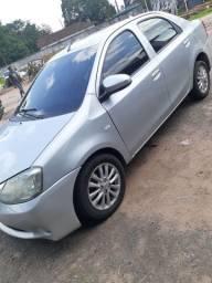 Toyota Etios Sedan ( repasse )