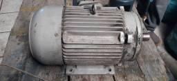 Motor trifásico 15cvs