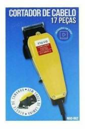 Máquina de cabelo Inova Profissional