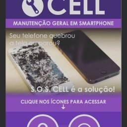 Concerto  de smartphone  com qualidade