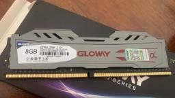 Memória Ram DDR4 2666mhz