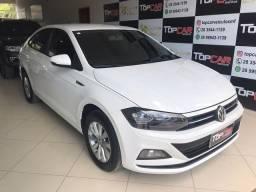 Volkswagen Virtus 1.6 MSi Automático 2019