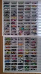Coleção com 120 Miniaturas