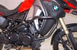 Protetor Motor Carenagem Bmw F 800 Gs Adventure Chapam