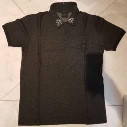 Camisa Polo - More Core Divison