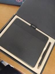 Mesa digitalizadora Wacom R$ 450,00