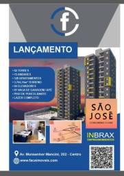 Apartamento Lançamento São José Clube