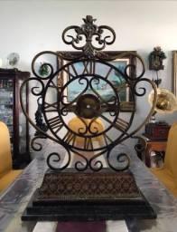Relógio Indiano_Base Granito