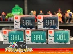 JBL Go 3 a Pronta Entrega