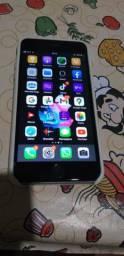 Troco iPhone 6 Plus 64 gb troco por outro