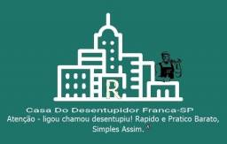 Desentupidora Franca; Casa Do Desentupidor De Franca -SP