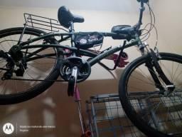 Bicicleta Caloi 500 Confort aro 26