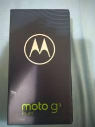 Motorola g9 play azul