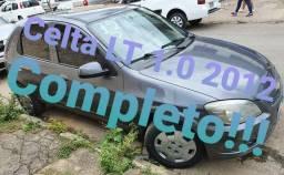 Celta LT 1.0 Completo 2012