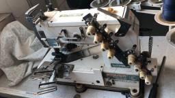 Vendo máquina de cós da marca Siruba excelente!!
