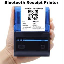 Impressora Térmica ( ideal para delivery )